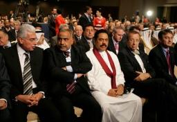 Sri Lanka Raises Suspicion Not Long Before UN Investigation