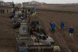 Ukraine: The Inevitable Conflict?