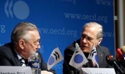 OECD's Economic Outlook 2014
