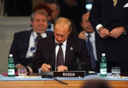 In Russia, Punishing the Unsanctionable