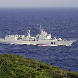 Turning Territorial Claims Into Physical Realities: Beijing's Strategy In the South China Sea