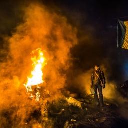 Ukraine's Neglected Crisis