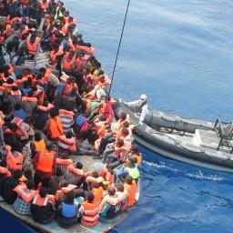 Broken Promises – Europe's Mediterranean Refugee Crisis