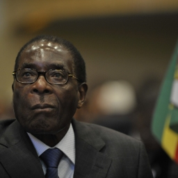 The Last Pan-African Leader?