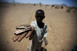 Sudanese Genocide: A Tragedy in Two or More Acts