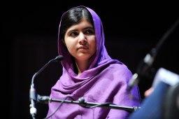 Malala Yousafzai and the Politics of Exclusion and Exploitation