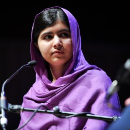 Malala Yousafzai and the Politics of Exclusion and Exploitation