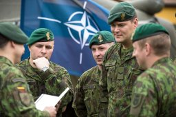 NATO Must Sharpen Its Resolve and Face an Emboldened Russia