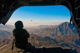 America's Future in Afghanistan