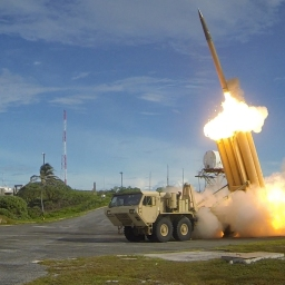 Between Beijing and Washington: South Korea on THAAD