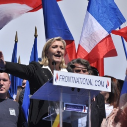Conservative Backlash: The Rise of the Far-Right in France