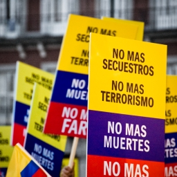 Colombia's Opportunity for Transitional Justice