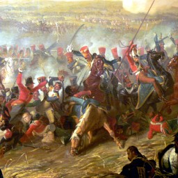 Trouble in Europe and a Fight for Napoleon's Legacy: The European Project at a Crossroads