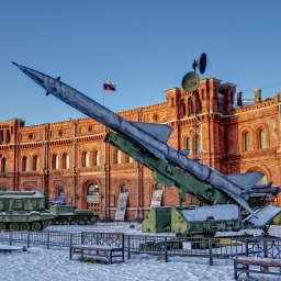 A New Cold War? – Explaining Russia's New Confrontations with the West