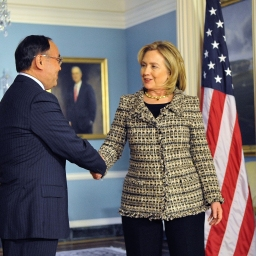 Surveying the Challenges and Opportunities of America's Foreign Policy Toward Central Asia