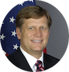 Michael McFaul_Circular_100