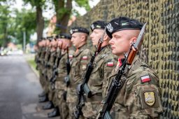 Poland's Uncertain Role in NATO: Buffer State or Bulwark?