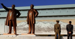 The Rationality of North Korea and the Stability-Instability Paradox