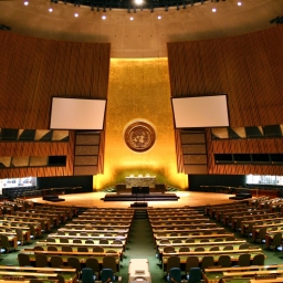 Long Overdue: Reforming the UN Security Council
