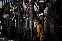The Economics of Asylum