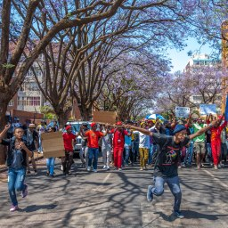 #FeesMustFall: Why It's About More Than Just Fees