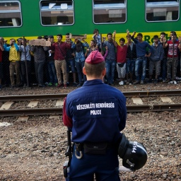 Eastern European Responses to the Influx of Migrants and Refugees