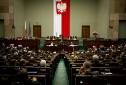 Poland's Shift to the Right: Poland First, Europe Second