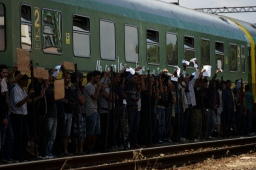 So Swings the Pendulum: Refugees and the Far-Right