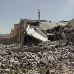 Yemen in Flames: Why the US Needs to Stop Supporting Saudi War Crimes