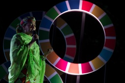 Sustainable Development: Rich Does Not Mean Ready
