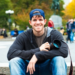 Let Us Now Humanize Great Men: HONY and American Foreign Policy