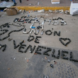 How Political Polarization Is Driving Venezuela's Economic Crisis