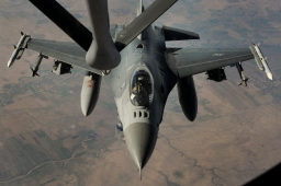 The Siren Song of Airstrikes