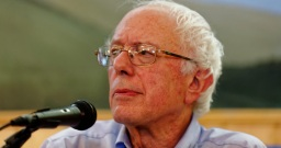 Some Cold Water for That Bern: Sanders Has Nothing Close to a Foreign Policy