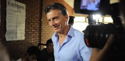 """""""Let's Change"""" – The Legacy of <em>Kirchnerismo</em> and Macri's Challenges"""