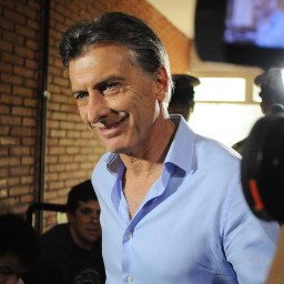 """Let's Change"" – The Legacy of <em>Kirchnerismo</em> and Macri's Challenges"