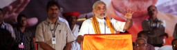 Is NaMo's Magic Running Out?