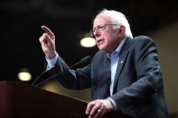 """A Measured Way"" – The Foreign Policy of Bernie Sanders"
