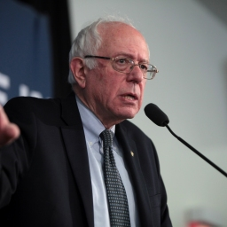 For Whom the Critics Toil: Revisiting the Foreign Policy of Bernie Sanders