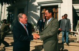 International Neglect and the Collapse of Eritrean Rights