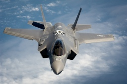 The Headache that is Military Procurement: Why the F-35 is Not Canada's Best Option