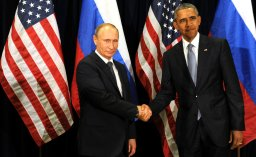 Putin's Syria Strategy: It Wasn't About Syria