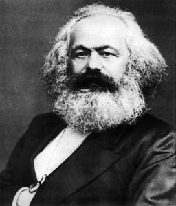 The Cave: Marxism and Intersectionality for the Modern Radical
