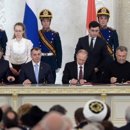 Policy Brief: The Uncertain Future of Sanctions Against Russia