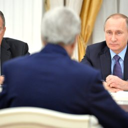 Beyond Sanctions, A New American Strategy to deal with Putin